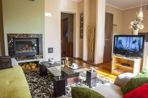 Apartamenty za Strugiem - Zakopane
