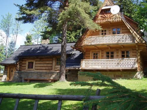 Chata na Gubałówce II - Zakopane