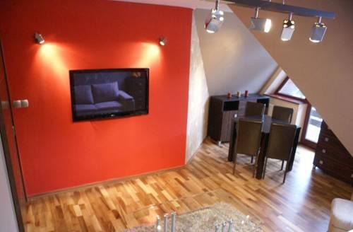 Apartament Platinum - Zakopane
