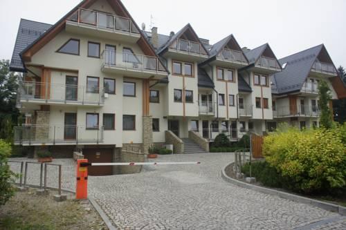 Apartamenty Jagna - Zakopane