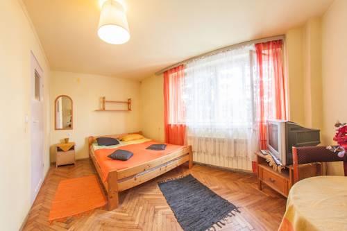 Hostel Tatry - Zakopane