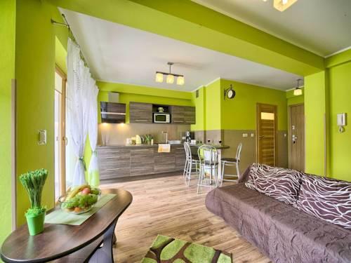 VisitZakopane Island Apartments - Zakopane
