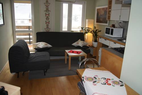 Apartment W Centrum - Zakopane
