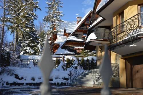 MSC Apartments Marvelous - Zakopane