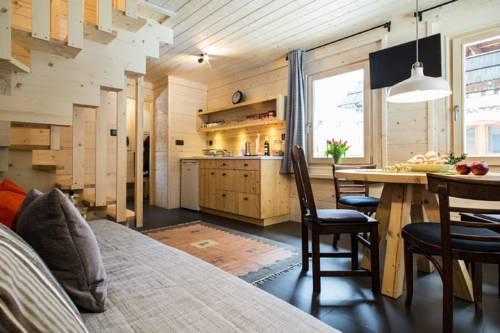 Dom Drewniany Chatka Kratka w centrum - Zakopane
