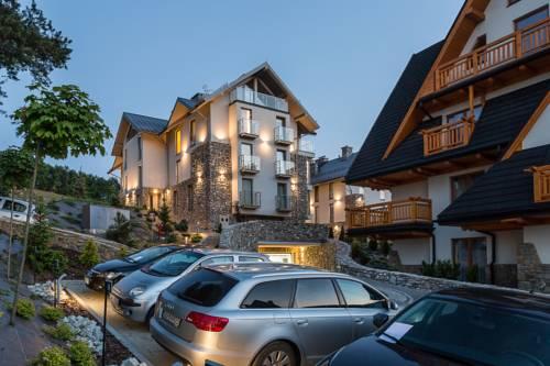 Smrekowa Polana Resort & Spa - Zakopane