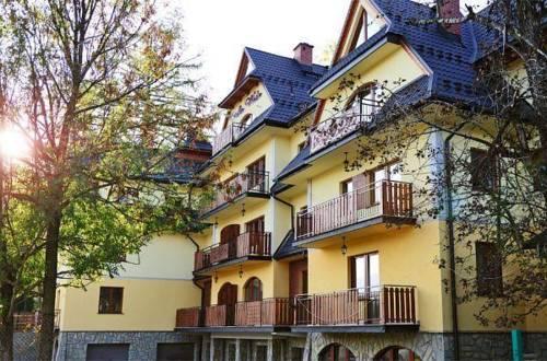 Apartament Bajkowy - Zakopane