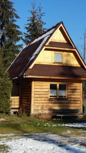 Domki Camping Harenda - Zakopane