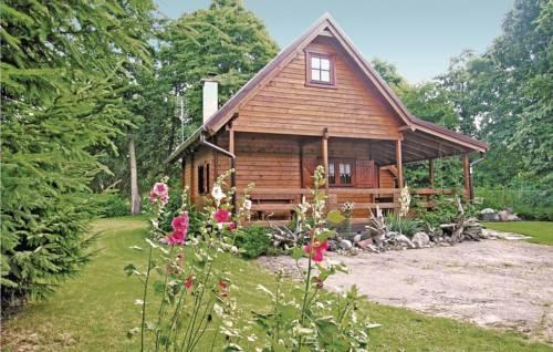 Holiday home Zalewo Wieprz - Zalewo