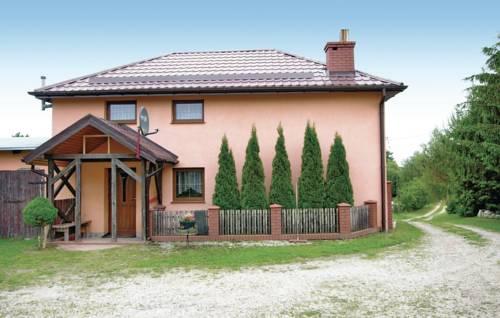 Holiday home Zalewo 29 - Zalewo