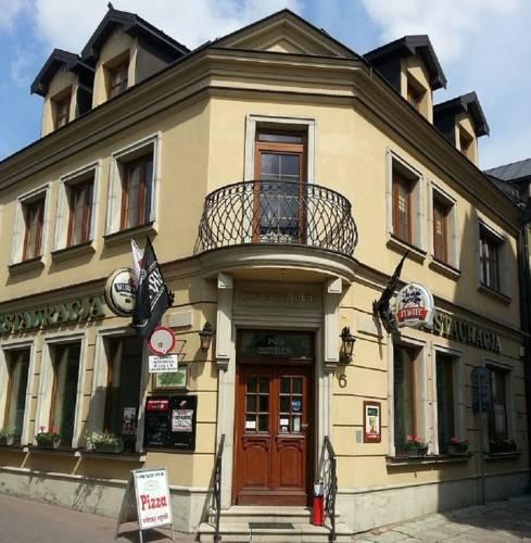 Corner Pub - Zamość