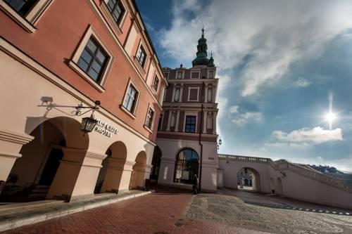 Mercure Zamosc Stare Miasto - Zamość