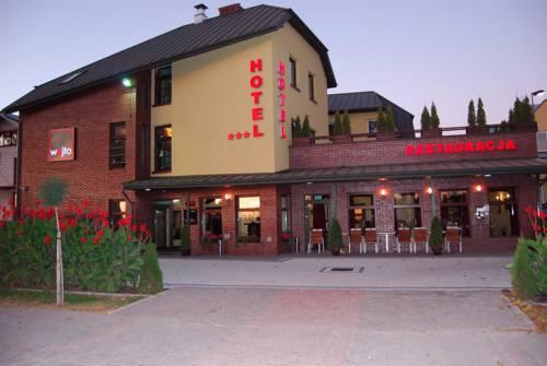 Hotel Wojto - Zamość