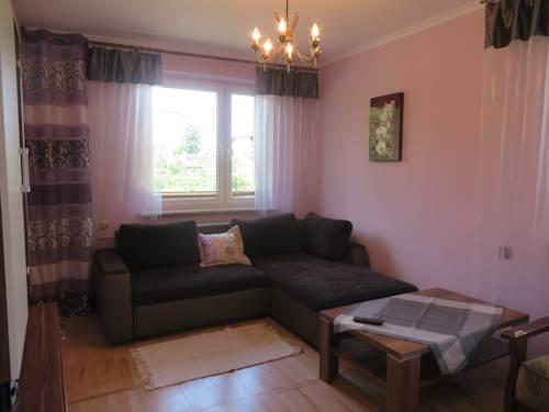 Apartament Grazia - Zamość