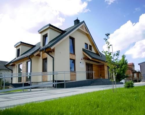 Villa Comfort - Zamość