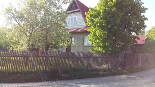 Pod Kotoniem II - Zawadka