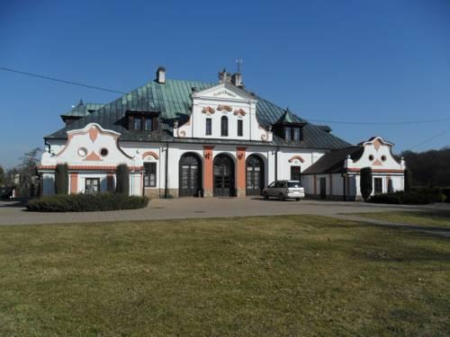 Zespół Pałacowo-Parkowy Czyżów Szlachecki - Zawichost
