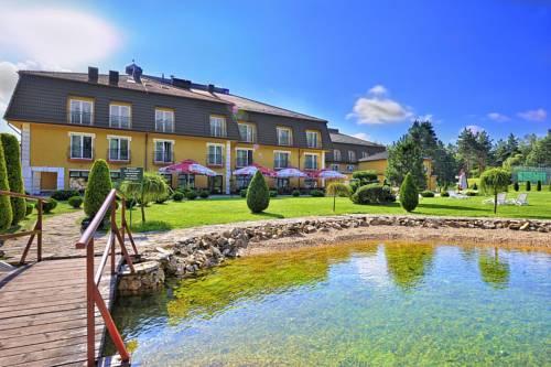 Hotel Villa Verde Congress & Spa - Zawiercie