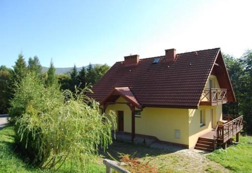 Gosidomek - Zawoja