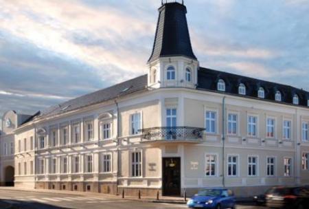Hotel Senator - Zbąszyń