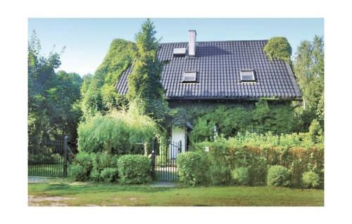 Holiday home Rumia Ul.Narcyzowa - Zbychowo