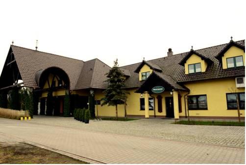 Hotel Wawrzyniak - Zduny