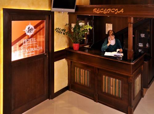 Pass Hotel - Zebrzydowice