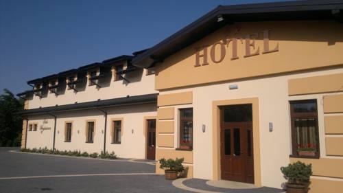 Hotel Diament- Zajazd u Przemka - Zgierz