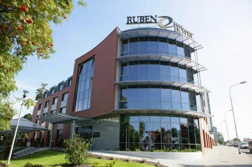 Ruben Hotel Zielona Góra - Zielona Góra