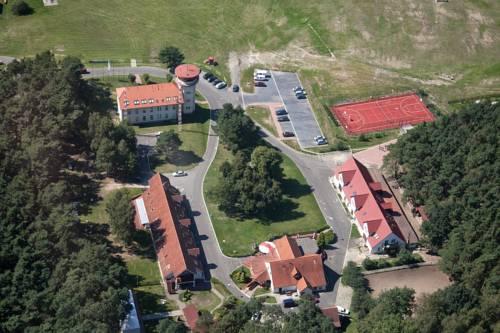 Hotel Aeroplan - Zielona Góra