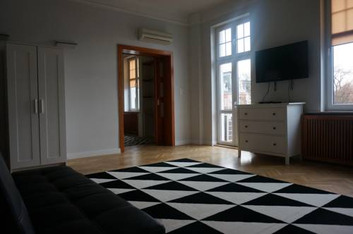 Apartament Rzymski - Zielona Góra
