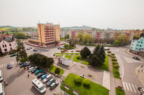 Qubus Hotel Złotoryja - Złotoryja