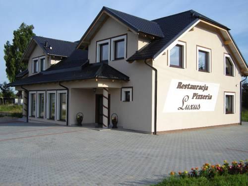 Restauracja LUXIIS - Zukowo