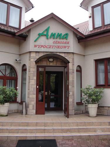 Ośrodek Wypoczynkowy Anna - Zwierzyniec