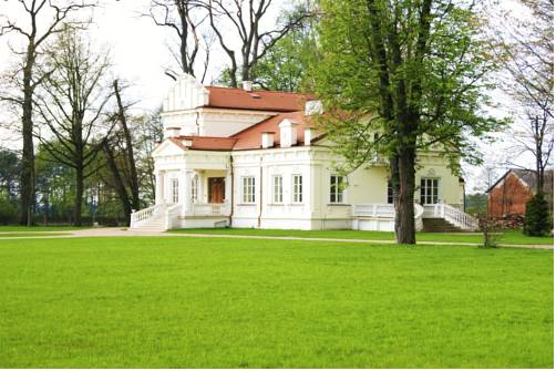 Pałac Żaków - Żaków