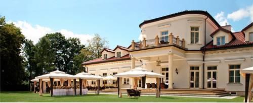 Pałac Żelechów Spa & Wellness - Żelechów