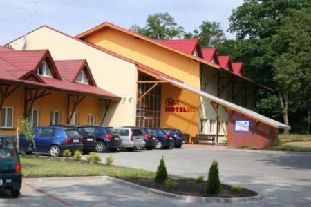 Hotel MCT - Żerków