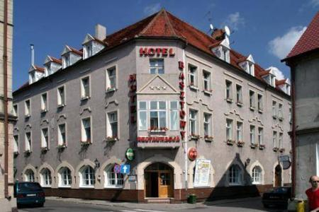 Hotel Basztowy - Żnin