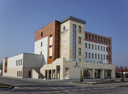 Hotel Martina - Żnin
