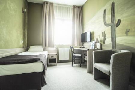 Hotel Texas - Park Westernowy Twinpigs - Żory
