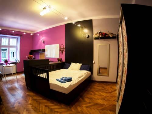 Alexander's Apartment - Kraków