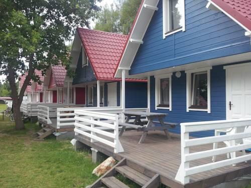 Holiday Resort & Camping InterCamp'84 - Łeba