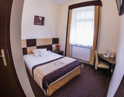 Boutique Hotel's I - Łódź