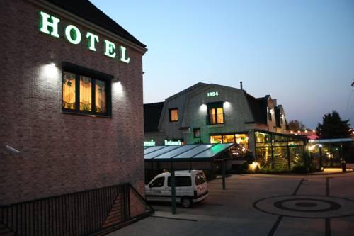 Hotel Mat's - Poznań