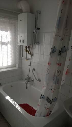 Berni's home - Sopot