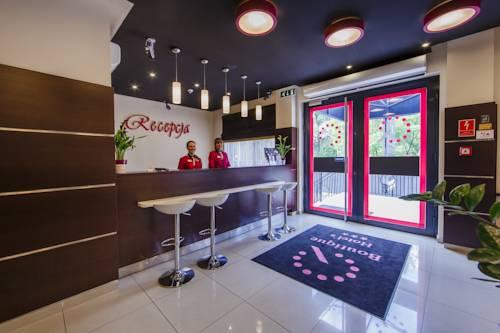 Boutique Hotel's Sosnowiec - Sosnowiec