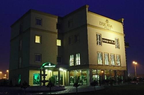 L'ascada Hotel - Śrem