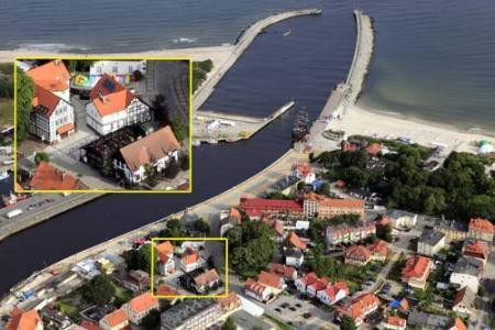 Fisherman's House - Ustka