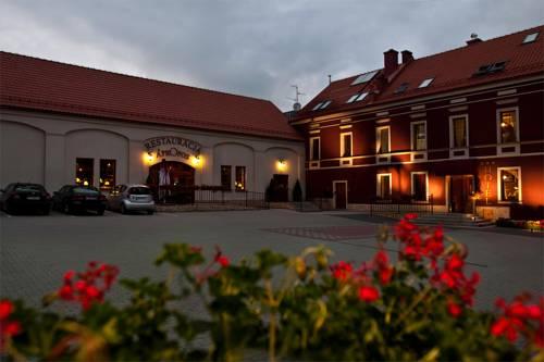 A' PROPOS Hotel, Restauracja, Club - Wałbrzych