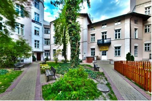Nathan's Villa Hostel - Warszawa